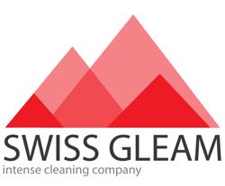 Swiss Gleam Logo